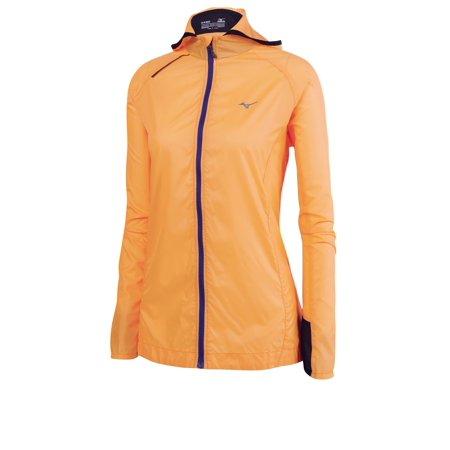 Mizuno Women's Katara 2.0 Hoody Running Jacket ()