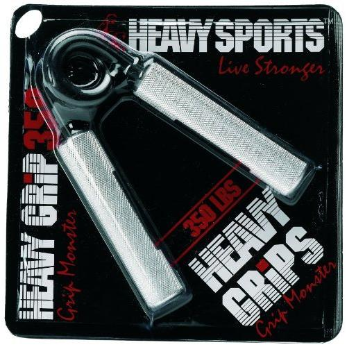 heavy grip hand gripper -  350