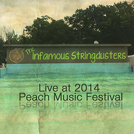 Live at Peach Music Festival 2014