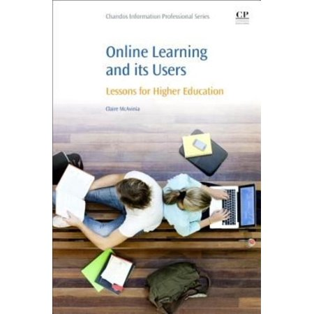 Online Learning And Its Users  Lessons For Higher Education