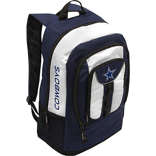 Concept One Dallas Cowboys Colossus Backpack