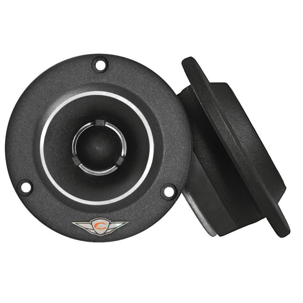 "Cadence Sound CVLT45 Cadence 1"" Super Teeter 100w Rms Sold Each"