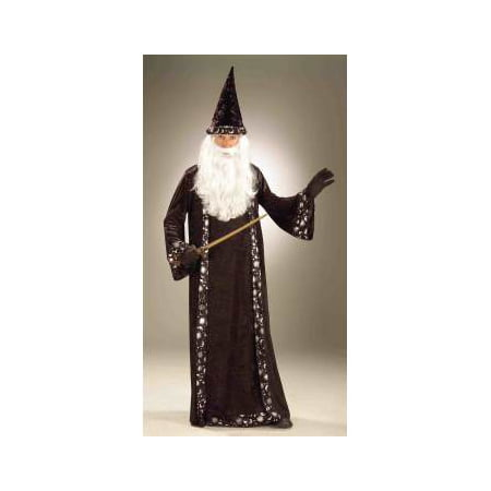 Mens Oh Mr. Wizard Costume - Mr Incredible Costume Xxl