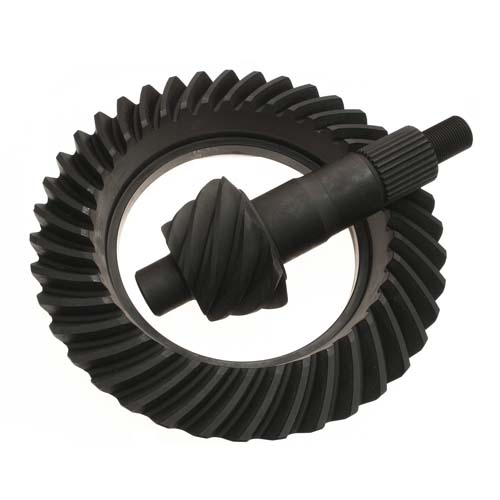 PLATINUM TORQUE - 4.56 RING AND PINION GEARSET - GM 14 BOLT 10.5 - THICK