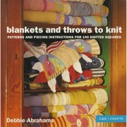 Collins & Brown Publishing Blankets and Throws To Knit