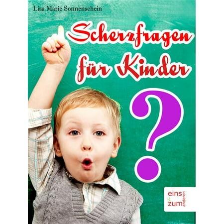 Scherzfragen für Kinder - Lustige Rätsel und starke Witze für Kids [Illustrierte Ausgabe] - eBook - Halloween Witze