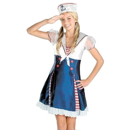 Ahoy Matey Child Costume