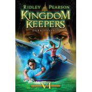 Dark Keeper Key (Kingdom Keepers VI : Dark Passage)