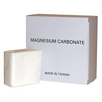 Block Chalk - 1 lb. Magnesium Carbonate