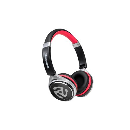 Numark Hf150 Collapsible Dj Headphones - Stereo - Mini-phone - Wired - 32 Ohm - 20 Hz 20 Khz - Over-the-head - Binaural - Circumaural - 3.94 Ft Cable (hf150)
