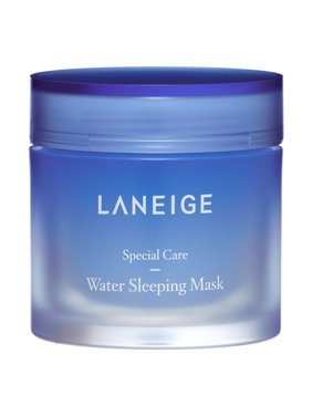 ($25 Value) Laneige Special Care Water Sleeping Face Mask, 2.3 Oz
