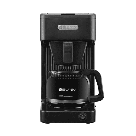 BUNN® Speed Brew® Select Black Coffee Maker, Model