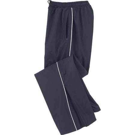 North End Ladies' Woven Twill Athletic Pants