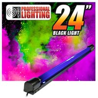"""Black Light - 24"""" with tube & fixture"""