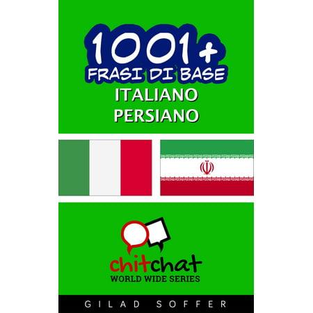 1001+ Frasi di Base Italiano - Persiano - eBook](Menu Halloween Italiano)