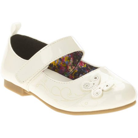 George Toddler Girl's Mary Jane Dress Shoe ()