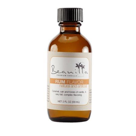 Rum Flavoring, Natural & -