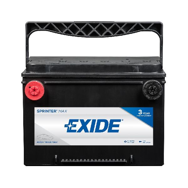 Oe Replacement For 2004 2005 Gmc Envoy Xuv Vehicle Battery Walmart Com Walmart Com