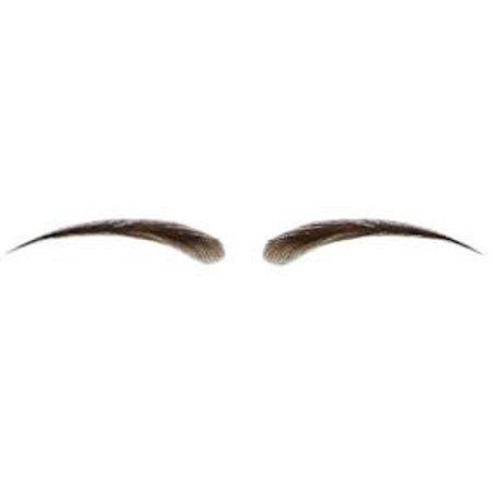 Savarnas Mantra Natural Women S Eyebrow Wig Medium Round