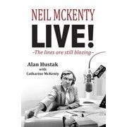 Neil McKenty Live - eBook