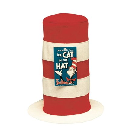 Cat In The Hat - Hat](Cat In The Hat Hats)