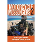 Motorcycle Messengers 2 - eBook
