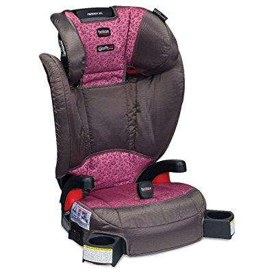 Britax parkway sgl g1.1 belt positioning booster seat cub...