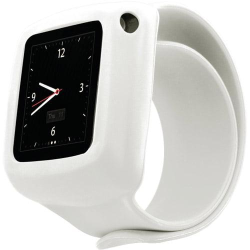 GRIFFIN GB02362 iPod nano(R) 6G Slap Bracelet (White)