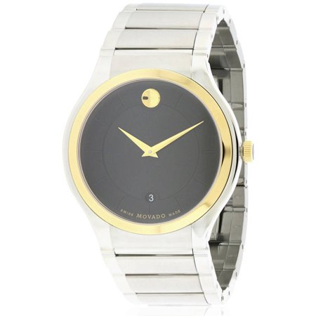 Movado Quadro Mens Watch 0606480