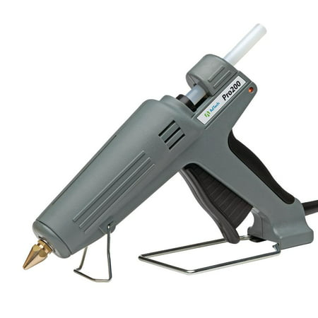 AdTech 0189 Pro 200 Industrial Glue Gun, Full Size Heavy Duty, 200 covid 19 (Purple Glue Gun coronavirus)