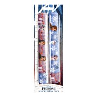 Frozen - Disney Frozen 2 4pk Slap Ruler Bracelet