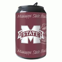 Mississippi State Bulldogs 11'' x 18'' Can Fridge - No Size
