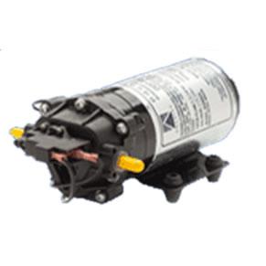 Aquatec 5853-1E12-J524) Delivery Pump; 1.5 GPM; 130/60 PS...