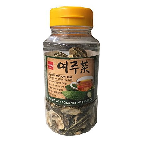 Wang Korea Natural Tea (Bitter Melon, 1 Pack)