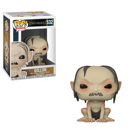 Ring Pops Bulk (Funko POP Movies: The Lord of the Rings -)