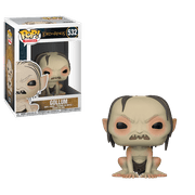 Funko POP Movies: The Lord of the Rings - Gollum