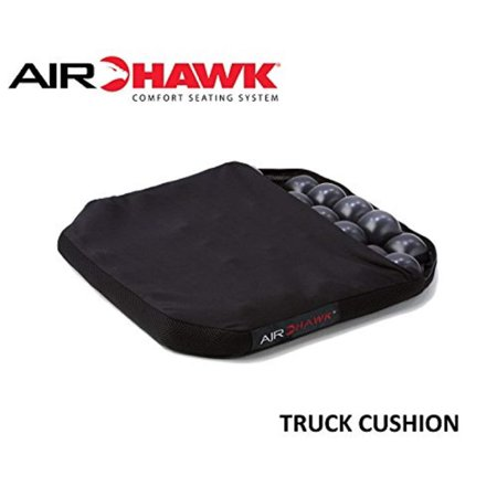 Truck Driver Seat Cushion For Lower Back Pain Relief Sciatica Coccyx Air Comfort Pad Trucker / Tractor / Construction 20