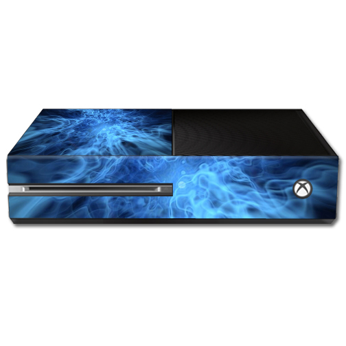 Mightyskins Protective Vinyl Skin Decal Cover for Microsoft Xbox One Console wrap sticker skins