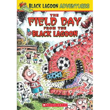 The Field Day from the Black Lagoon - Field Day Activities