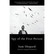 Spy of the First Person - eBook