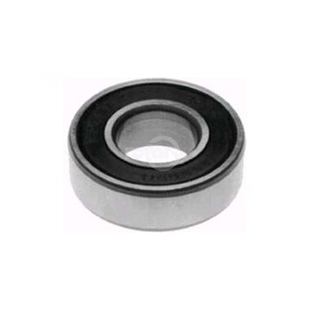 High Speed Edger Bearing.  Fits Cooper, King-O-Lawn and Murray. Bearing #99502H-2RS.