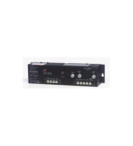 Bogen 15 Watt Amplifier