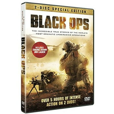 Black Ops: 2 DVD Collection (DVD)