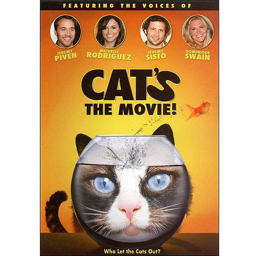 Cats (2006): The Movie!