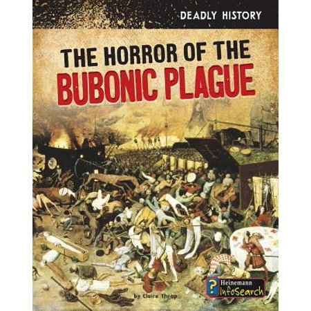 The Horror of the Bubonic Plague (Bubonic Plague Mask)