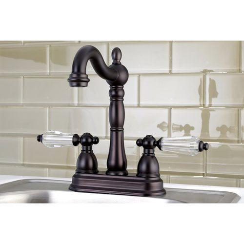 Kingston Brass Wilshire Bar Faucet