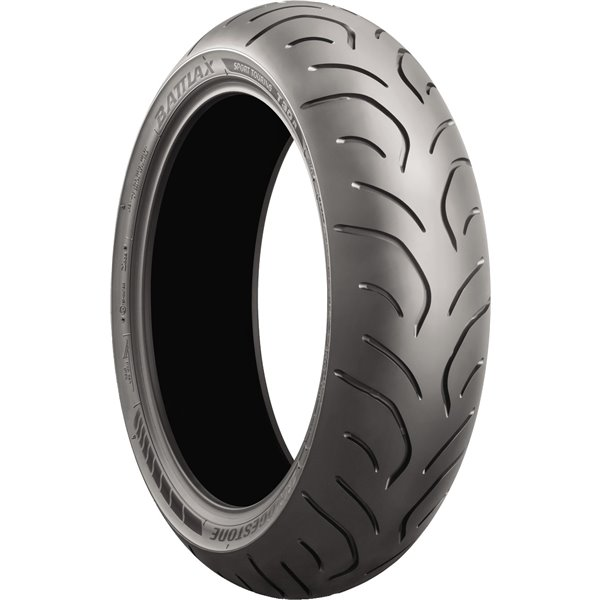 190/50ZR-17 Bridgestone Battlax T30 EVO Rear Tire