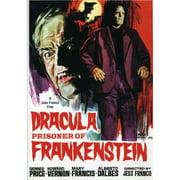 Dracula, Prisoner of Frankenstein by IMAGE ENTERTAINMENT INC