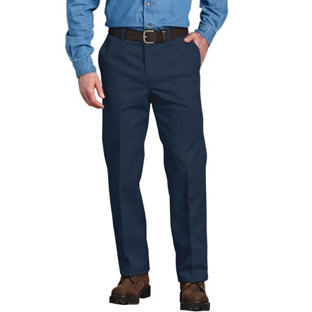 Men's Regular Fit Flat Front Pant (Paintball Professional Pants)