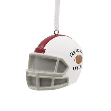 Hallmark Football Helmet Ornament](Football Ornaments)